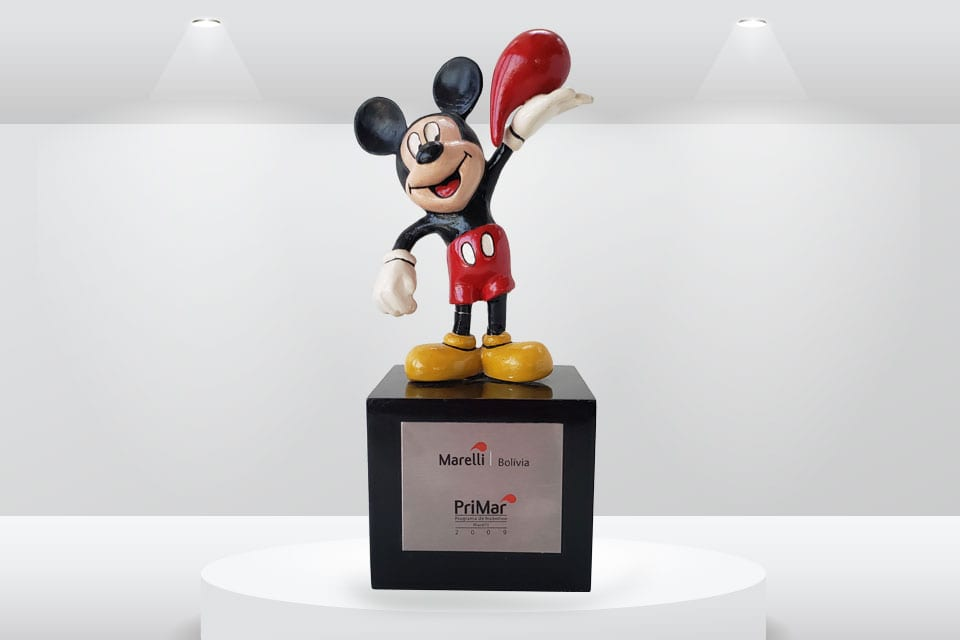 Premio Primar 2009