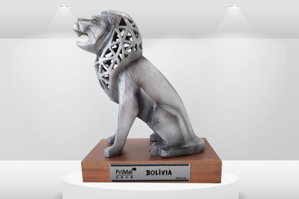 Premio primar 2018