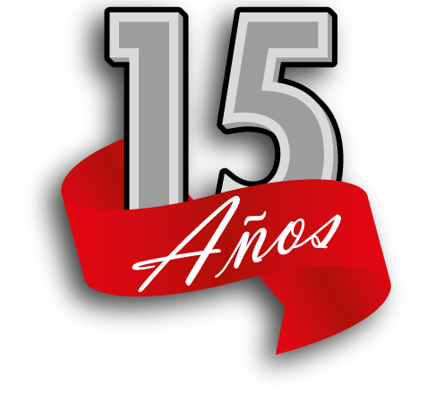 Luma 15 Años, brindando el mejor servicio