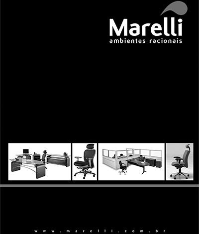 Catalogo Marelli 2008