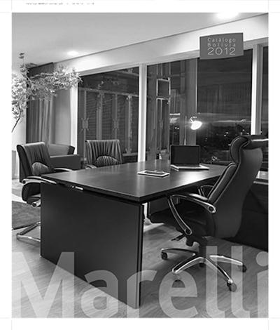 Catalogo Marelli 2012