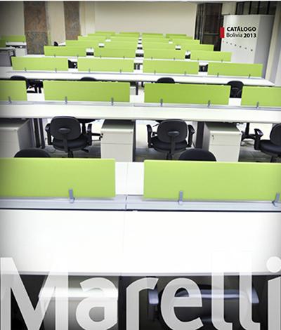 Catalogo Marelli 2013