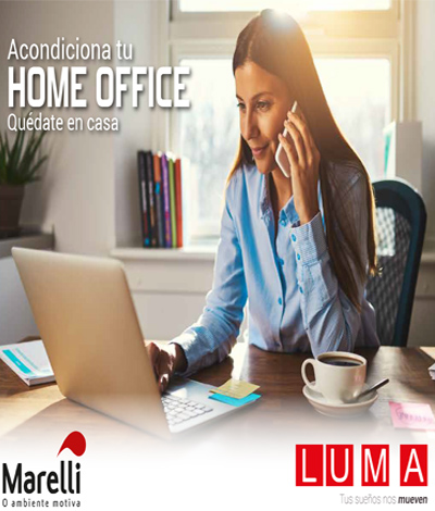 Home Office - Santa Cruz