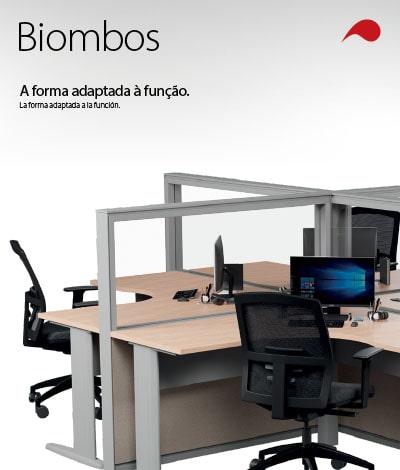 Mobiliario Biombos