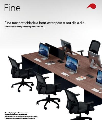 Mobiliario Fine