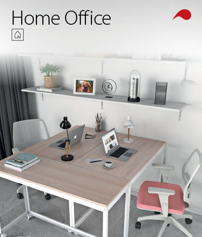Mobiliario Home Office