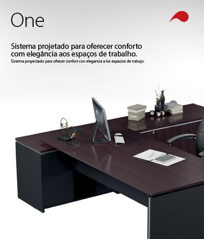 Mobiliario One