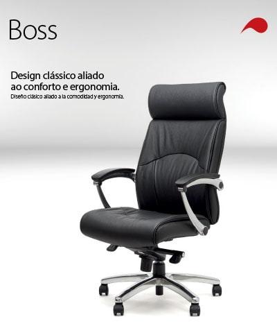 Silla Boss