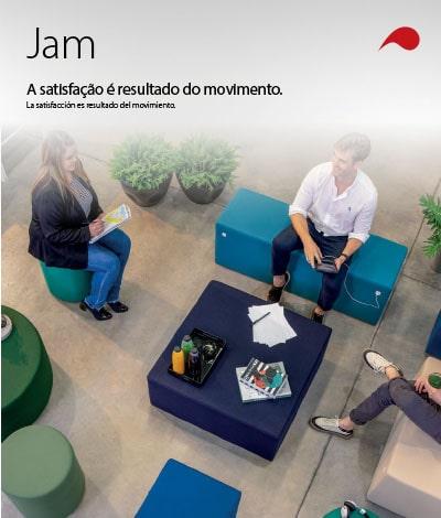Sofa Jam