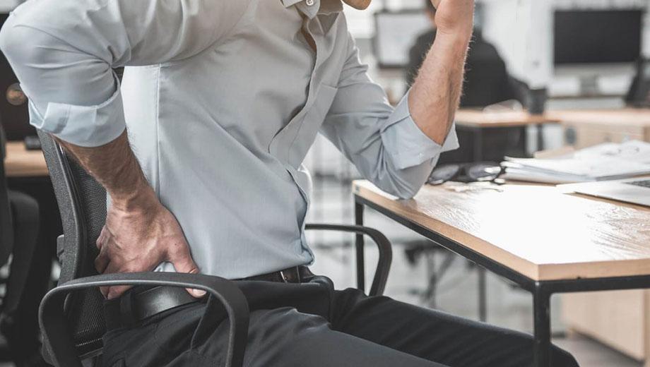 7 Problemas que puede traer la silla para oficinas equivocada