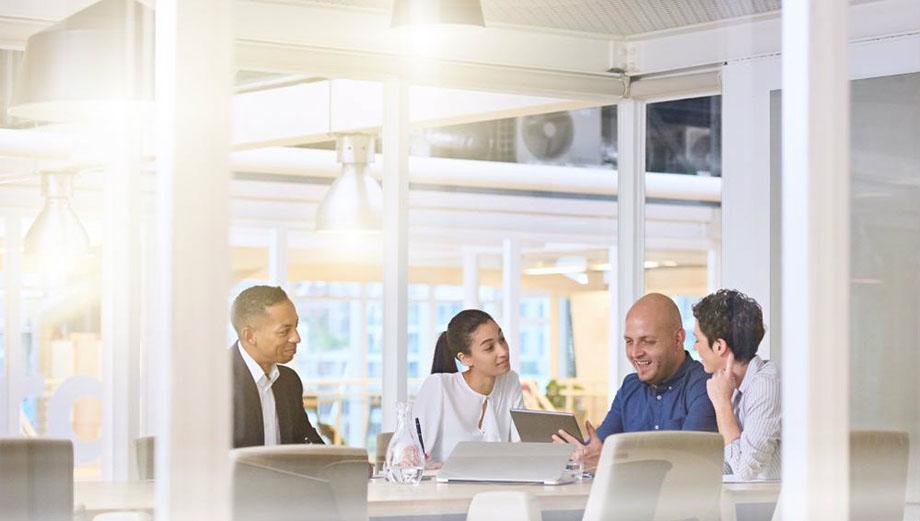 8 Ventajas del aislamiento acústico para oficinas