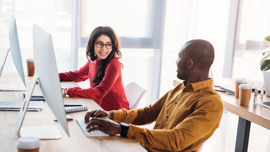 Conozca seis beneficios de la ergonomía en el trabajo