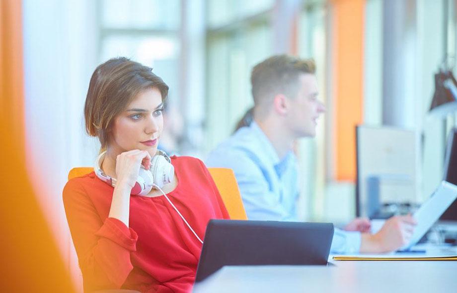 Ergonomía en el ambiente de trabajo: Lo que usted necesita saber